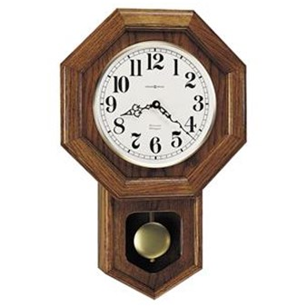 Howard Miller 620-112 Katherine Chiming Wall Clock