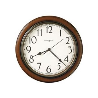 Howard Miller 625-418 Kalvin Non-Chiming Wall Clock