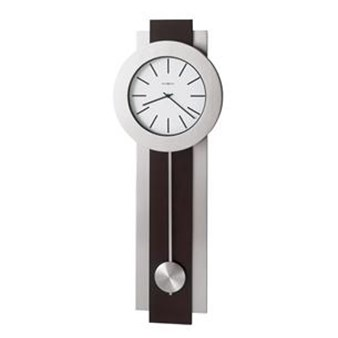 Howard Miller 625-279 Bergen Non-Chiming Wall Clock