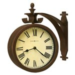 Howard Miller 625-317 O`Brien Non-Chiming Wall Clock