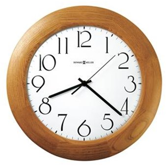 Howard Miller 625-355 Santa Fe Non-Chiming Wall Clock