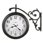 Howard Miller 625-358 Luis Non-Chiming Wall Clock