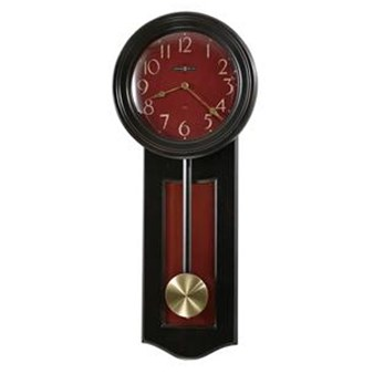 Howard Miller 625-390 Alexi Non-Chiming Wall Clock