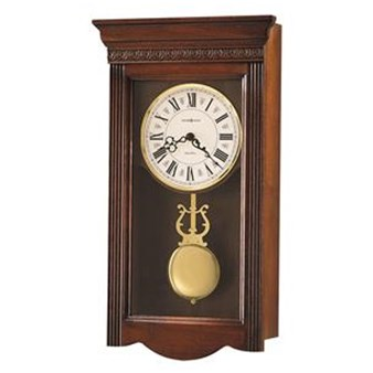 Howard Miller 620-154 Eastmont Chiming Wall Clock