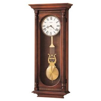 Howard Miller 620-192 Helmsley Chiming Wall Clock