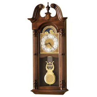 Howard Miller 620-226 Maxwell Chiming Wall Clock