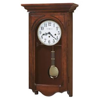Howard Miller 620-445 Jennelle Chiming Wall Clock