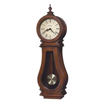Howard Miller 625-377 Arendal Chiming Wall Clock