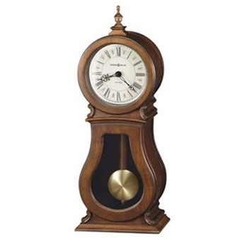 Howard Miller 635-146 Arendal Mantel Sofa Table Clock