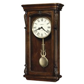 Howard Miller 625-378 Henderson Chiming Wall Clock