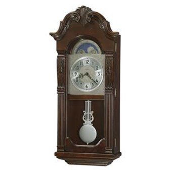 Howard Miller 625-439 Norristown Chiming Wall Clock