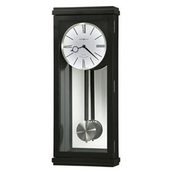 Howard Miller 625-440 Alvarez Chiming Wall Clock