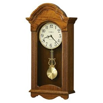 Howard Miller 625-467 Jayla Chiming Wall Clock