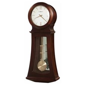 Howard Miller 625-502 Gerhard Chiming Wall Clock