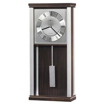 Howard Miller 625-541 Brody Chiming Wall Clock