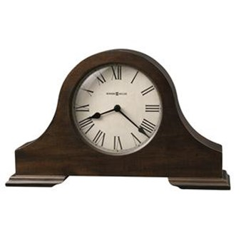 Howard Miller 635-143 Humphrey Non-Chiming Mantel Clock