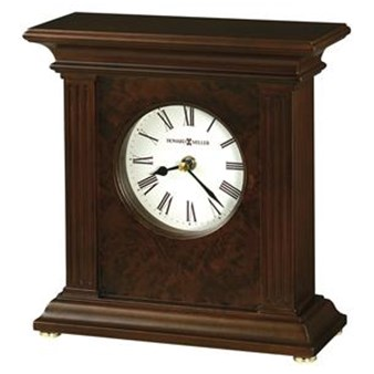 Howard Miller 635-171 Andover Non-Chiming Mantel Clock