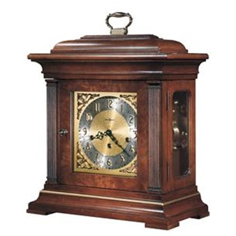 Howard Miller 612-436 Thomas Tompion Chiming Mantel Clock