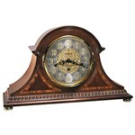 Howard Miller 613-559 Webster Chiming Mantel Clock