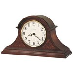 Howard Miller 630-122 Fleetwood Chiming Mantel Clock