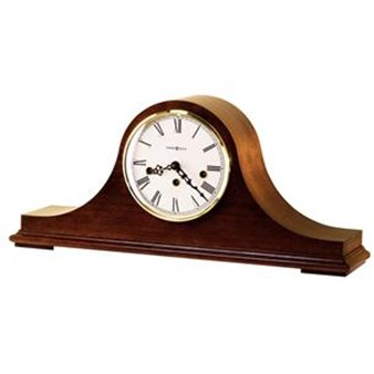 Howard Miller 630-161 Mason Chiming Mantel Clock