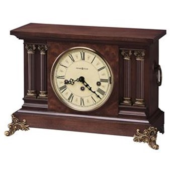 Howard Miller 630-212 Circa Chiming Mantel Clock