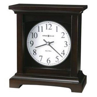 Howard Miller 630-246 Urban Mantel II Chiming Mantel Clock