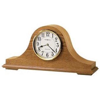 Howard Miller 635-100 Nicholas Chiming Mantel Clock