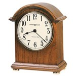Howard Miller 635-121 Myra Chiming Mantel Clock