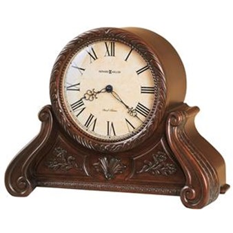 Howard Miller 635-124 Cynthia Chiming Mantel Clock