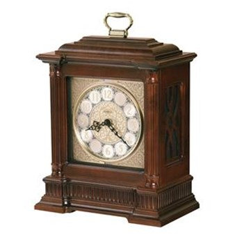 Howard Miller 635-125 Akron Chiming Mantel Clock