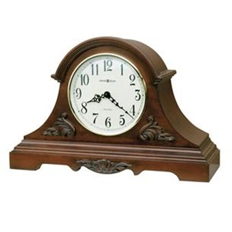 Howard Miller 635-127 Sheldon Chiming Mantel Clock