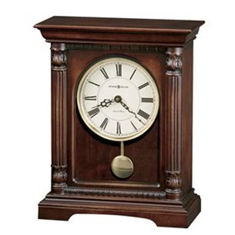 Howard Miller 635-133 Langeland Chiming Mantel Clock