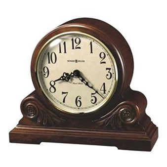 Howard Miller 635-138 Desiree Chiming Mantel Clock