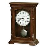 Howard Miller 635-149 Lanning Chiming Mantel Clock