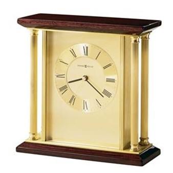 Howard Miller 645-391 Carlton Table Top Clock