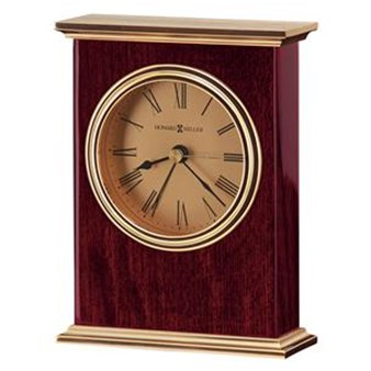 Howard Miller 645-447 Laurel Table Top Clock