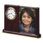 Howard Miller 645-498 Portrait Caddy Table Top Clock