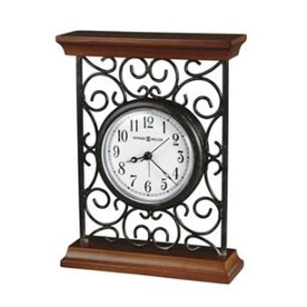 Howard Miller 645-632 Mildred Table Top Clock