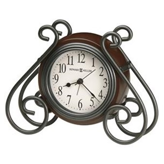 Howard Miller 645-636 Diane Table Top Clock