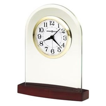 Howard Miller 645-715 Hansen Table Top Clock