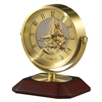 Howard Miller 645-674 Soloman Table Top Clock
