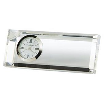 Howard Miller 645-717 Prism Table Top Clock