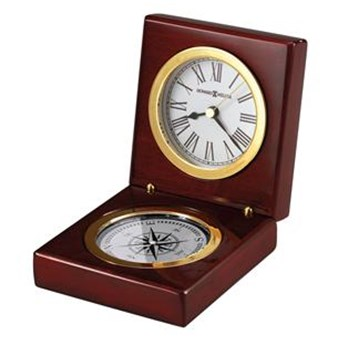 Howard Miller 645-730 Pursuit Table Top Clock