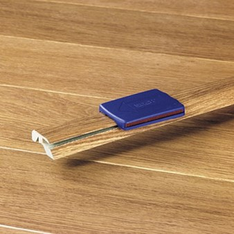 "Quick-Step Modello Collection: Incizo Mink Oak - 84"" Long"