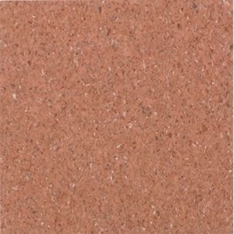 Armstrong ChromaSpin VCT: India Red Vinyl Composite Tile 54818