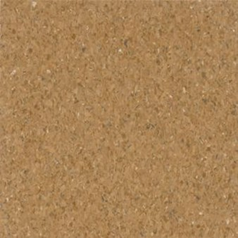 Armstrong ChromaSpin VCT: Raw Sienna Vinyl Composite Tile 54816
