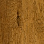 "Armstrong Rural Living:  Light Chestnut Hickory 1/2"" x 5"" Engineered Hardwood ERH5300"