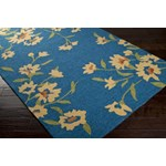 "Surya Paule Marrot Cannes Mediterranean Blue (CNS-5401) Rectangle 2'0"" x 3'0"""