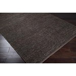 "Surya Continental Wenge (COT-1933) Square 1'6"" x 1'6"""